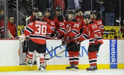 Adam Larsson is Coming Up Large For Devils