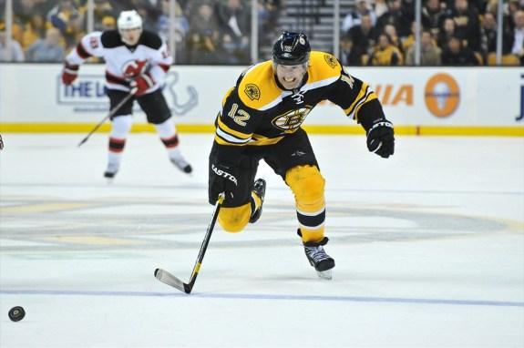 Brian Rolston Bruins