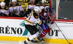 Hockey 101: Roughing