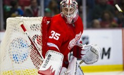 Game Preview: Red Wings vs Sabres