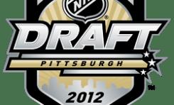 A June 2012 NHL Mock Draft