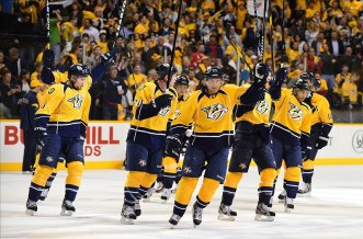 predators game 1 2012 playoffs