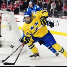 Filip Forsberg was the exclamation point on a very solid 2012 NHL draft weekend for the Washington Capitals. (Elite Prospects)