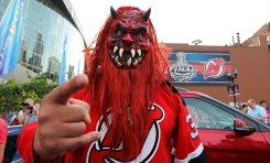 Should The New Jersey Devils Change Their Goal Song?