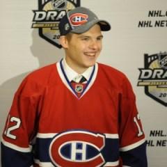 Alex Galchenyuk montreal hockey