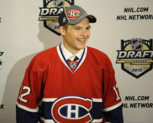 Alex Galchenyuk (Aaron Bell/CHL Images)