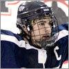 Kurker was a 2012, 2nd round draft pick (Photo courtesy of St. John's Prep)