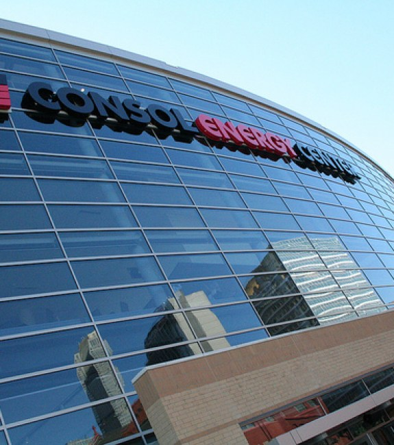 Consol Energy Center/ PPG Paints Arena