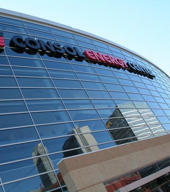 Consol Energy Center/ PPG Paints Arena