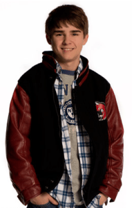 Campbell Saunders Degrassi