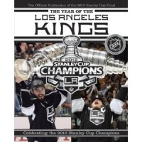 Year of the Los Angeles Kings