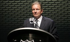 Hockey News: Ray Shero Fired; Milan Lucic Controversy