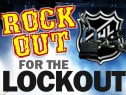 Rock Out for the Lockout