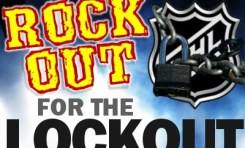 """Rock Out for the Lockout: """"As The Story Goes"""" by Theo Fleury"""