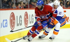PK Subban: The Next Captain of the Montreal Canadiens?