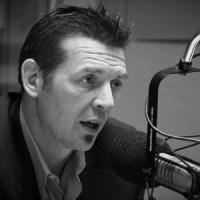 Theo Fleury Radio Interview