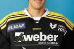 Andreas Bernard Italian hockey