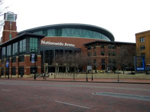 Nationwide Arena is one of the loudest arenas that not many fans know about. (Natalie Lutz/Flickr)