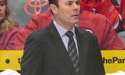 Hershey Bears' Players And Coaches Adjusting To Adam Oates, New Systems