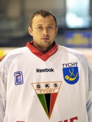 Arkadiusz Sobecki Polish goalies