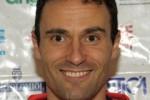 Daniele Veggiato Italian hockey