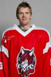 Günther Hell Italian hockey