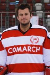 Rafal Radziszewski Polish goaltenders