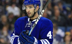 Maple Leafs Six Pack:  Toronto Surprises With .500 Record