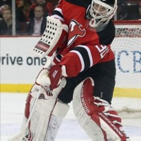 Martin Brodeur will stay in New Jersey while Keith Kinkaid will be traded