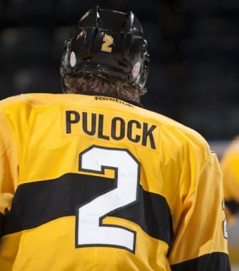 Ryan Pulock