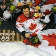 Scott Niedermayer team canada