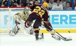 Washington Capitals College Prospect Update: Travis Boyd