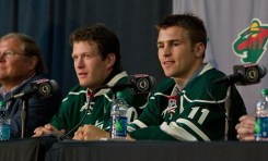 Game On, Minnesota: Time for a Wild Training Camp!