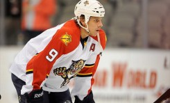 Florida Panthers: Bold 2013 Predictions