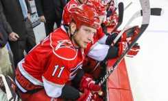 Jordan Staal Back V Habs Does Not Guarantee Turnaround