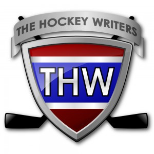 The Hockey Writers - Spencer Davidson