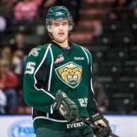 Everett's Mirco Mueller hockey prospect