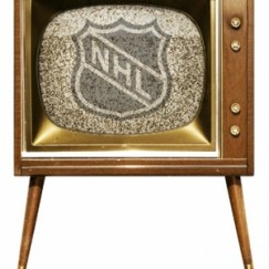 Slow hockey nights, it seems like your TV is like this but hey, we have hope for you. (File Photo)