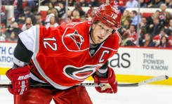 Eric Staal: Nine Million Rumors