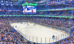 The New Home of Hockey in the South
