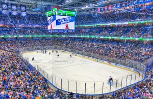 Tampa Bay's average attendance is high. Why does no one know? (Matthew Paulson)
