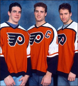 Flyers Legion of Doom