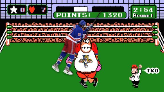 Nash takes down King Kopecky in the ring! (File Photo/Josh Smith)