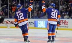 New York Islanders: More Leaders Than Just Tavares