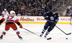 Trade the Captain? Now is the Time for Winnipeg to Ship Andrew Ladd