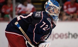 State of the Blue Jackets Goalies
