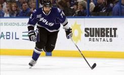Radko Gudas Was Born to Play Hockey on Broad Street