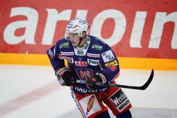 Sasha Barkov