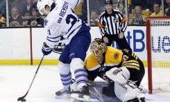 Preview: Maple Leafs in Tough With Tuukka