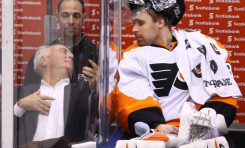 Philadelphia Flyers: Broad Street Bullies No More